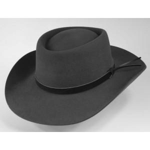 Westernový klobúk 100071