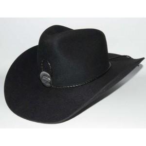 Westernový klobúk 101654