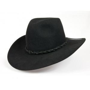 Westernový klobúk 102745