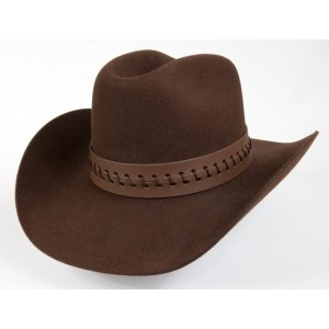 Westernový klobúk 1024303