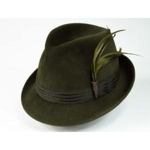 Poľovnícky klobúk 1014905