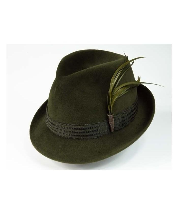 031347a12fdc Poľovnícky klobúk 1014905