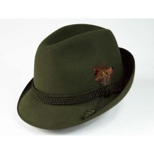 Poľovnícky klobúk 100131