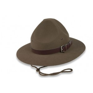 Skautský klobúk 100144