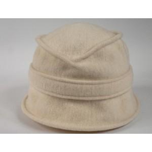 Dámska čiapka ogreta