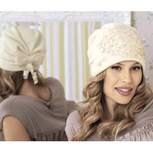 Dámska čiapka charlota cap