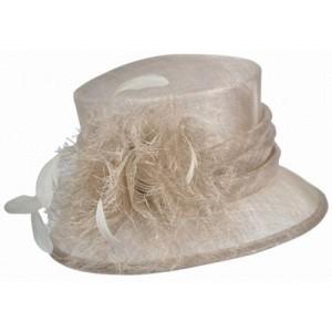 Dámsky klobúk 8048