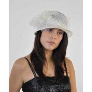 Dámsky klobúk 12029