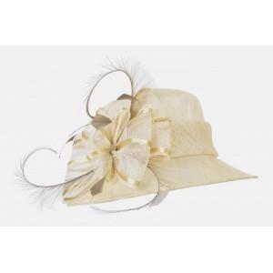 Dámsky klobúk 15047