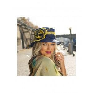 Dámsky klobúk 9250