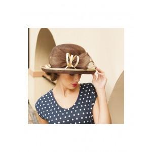 Dámsky klobúk 9136