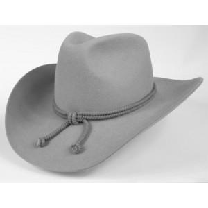 Westernový klobúk 13775