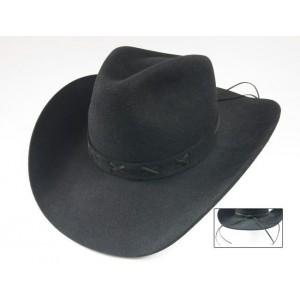 Westernový klobúk 103359