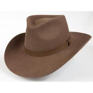 Westernový klobúk 103355