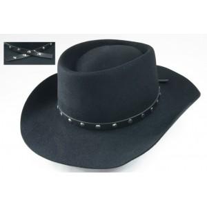 Westernový klobúk 503517