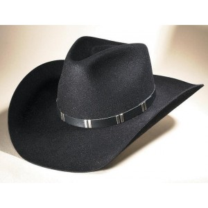 Westernový klobúk 102737