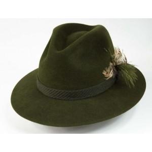 Poľovnícky klobúk 101630
