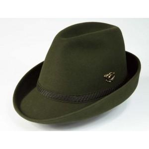Poľovnícky klobúk 100130