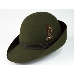 Poľovnícky klobúk 100132