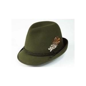 Poľovnícky klobúk 100134