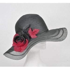 Dámsky klobúk 15163