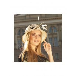 Dámsky klobúk 10610