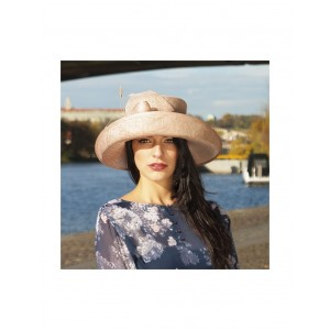 Dámsky klobúk 9412