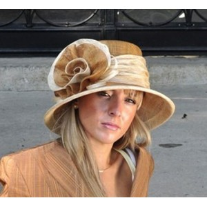 Dámsky klobúk 10046