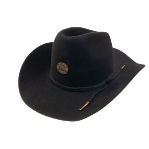 Westernový klobúk 100683