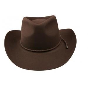 Westernový klobúk 101661