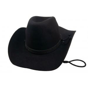 Westernový klobúk 1005805