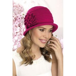 Dámsky klobúk AZU