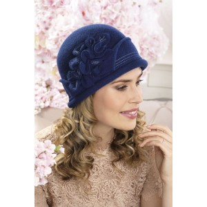 Dámsky klobúk ZAXA