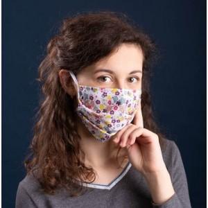 Textilné rúško na tvár