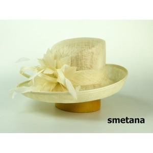 Dámsky klobúk 010490
