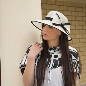 Dámsky klobúk 008190