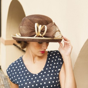 Dámsky klobúk 009136