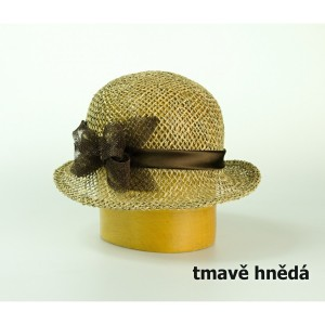Dámsky klobúk letný 295470