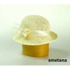 Dámsky klobúk letný 295701