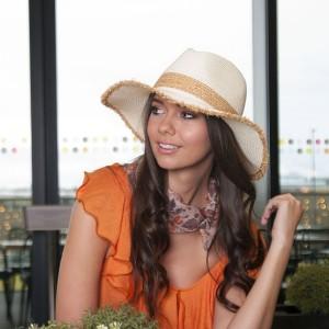 Dámsky klobúk letný 2148