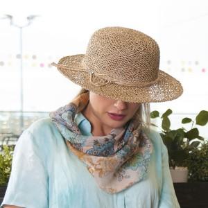Dámsky klobúk letný 2130