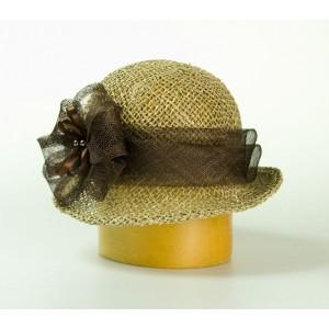 Dámsky klobúk letný 295170