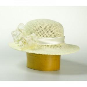 Dámsky klobúk letný 295901