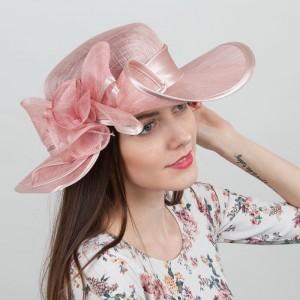 Dámsky klobúk 1438