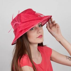 Dámsky klobúk 10673