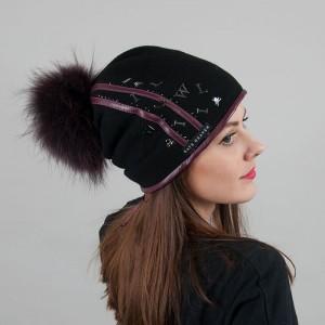 Dámska čiapka OMERI 3