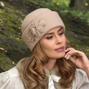 Dámska čiapka ELANA