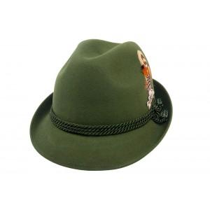 Poľovnícky klobúk 14883