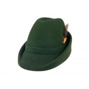 Poľovnícky klobúk 100112